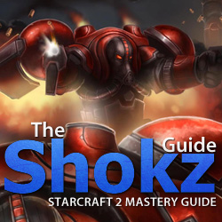 Starcraft - Shokz Guide